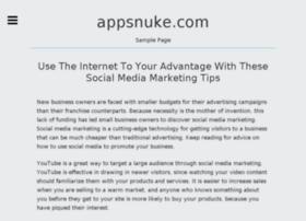 appsnuke.com
