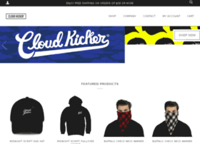 cloudkickeroriginal.com