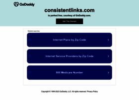 consistentlinks.com