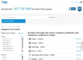 fix-email-problems.com