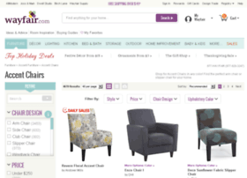 justaccentchairs.com